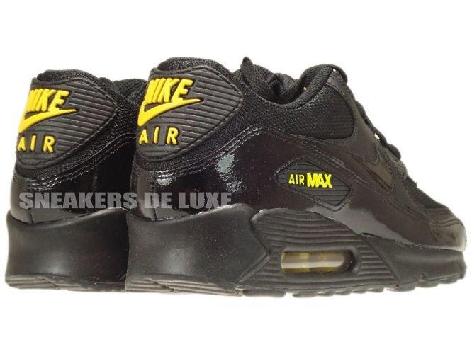 Nike Air Max 90 Black And Gold