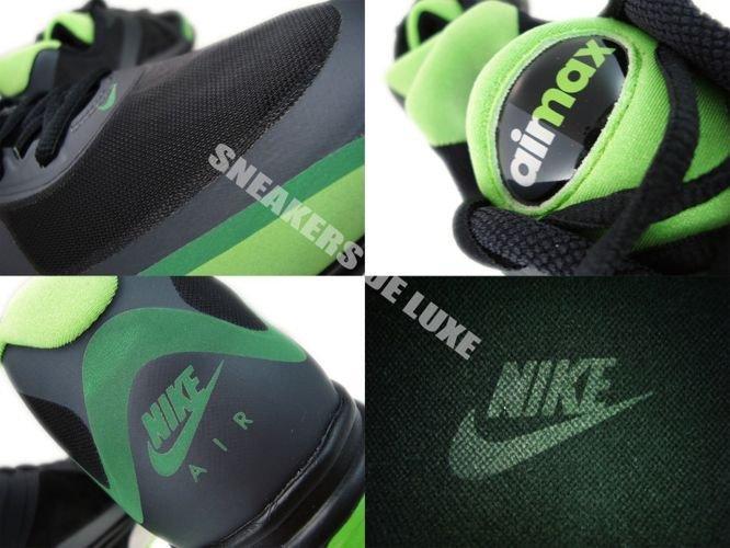 Nike Air Max Alpha 2011+ - Musée des impressionnismes Giverny ca4bb9566c790