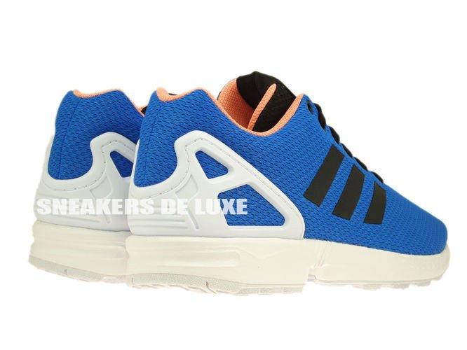 adidas zx flux bluebird