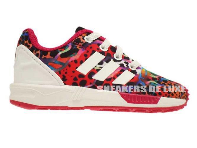 Adidas Zx Flux Techfit S75489 . Saleneo