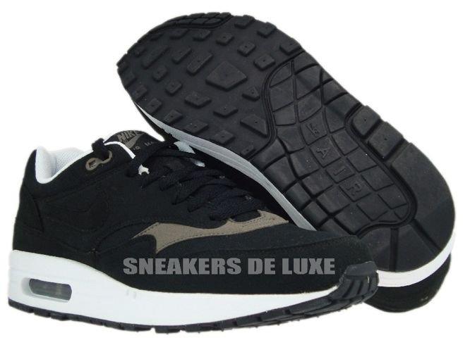 Nike Air Max 1 Black Smoke Buy Uk Nike Air Max 1 Black