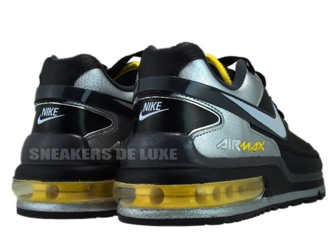 air max ltd 2 plus schwarz