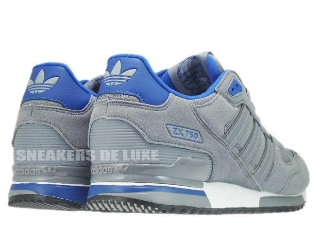 brand new fbcf5 fa9bc Buy cheap Online - originals zx 750 Blue,Fine - Shoes ...