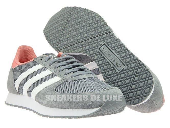 Adidas Zx Racer Grey