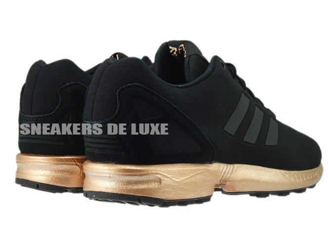 adidas zx flux dames gold