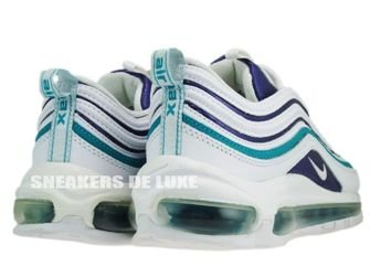 air max 97 purple and green