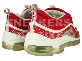 312461-661 Nike Air Max 97 Varsity Red/Varsity Red-White