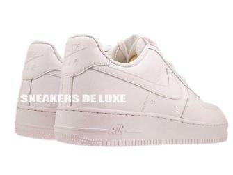 315122-111 Nike Air Force 1 '07 White/White