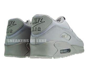 325018-036 Nike Air Max 90 Ripstop Medium Grey