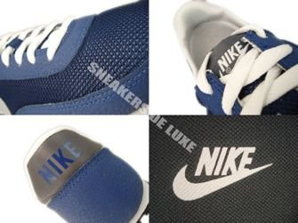 418720-402 Nike Elite Metro Blue/Wolf Grey-White-Dark Grey