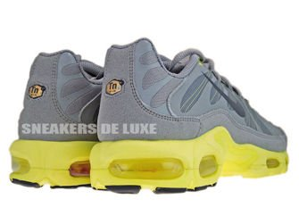 426882-002 Nike Air Max Plus TN 1.5 Medium Grey/Dark Shadow Lemon Twist