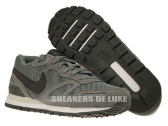 429628-017 Nike Air Waffle Trainer Cool Grey/Black-Anthracite-Light Base Grey-White