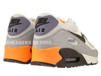 537384-005 Nike Air Max 90 Essential Atomic Orange
