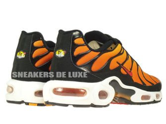 604133-886 Nike Air Max Plus TN 1 Bright Ceramic/Resin-Pimento-Black