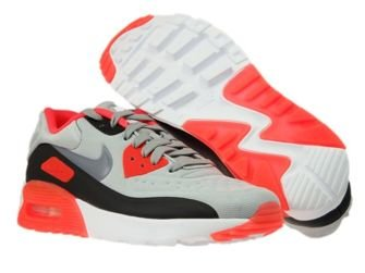844599-004 Nike Air Max 90 Ultra SE (GS) Infrared