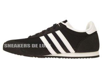 AF6267 adidas Dragon J Core black / Ftwr White / Core Black