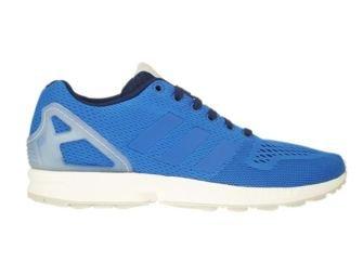 AF6316 adidas ZX Flux bright royal / bright royal / dark blue