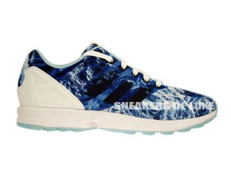 B34486 adidas ZX Flux Mountain