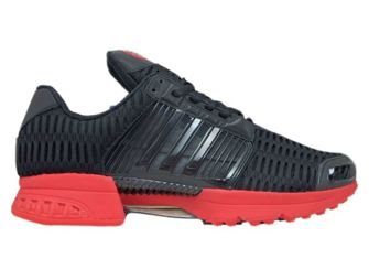BA7160 adidas ClimaCool 1 Core Black/Core Red