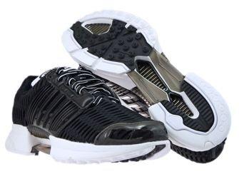 BA8572 adidas ClimaCool 1 Core Black / Vintage White