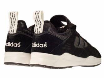 G95534 adidas Tech Super 2.0 Black/Black/White Vapour Leopard Print