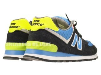 ML574YCN New Balance 574 Yacht Club collection