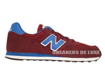 New Balance M373SRB Red / Blue
