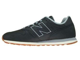 New Balance ML373BLA Black/Grey