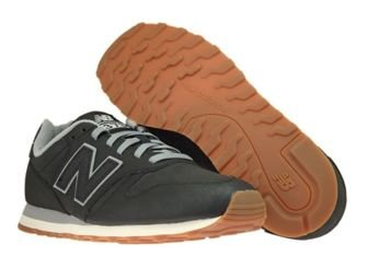 New Balance ML373BLA Black/Grey