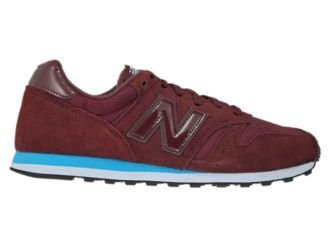New Balance ML373MP Maroon / Blue
