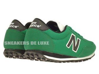 New Balance U410NGK 410 Green / Black