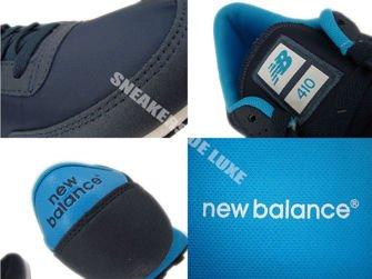 New Balance U410NNB 410