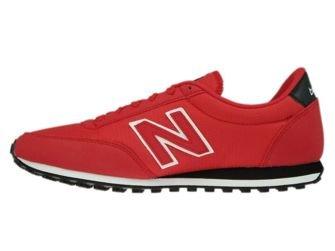 New Balance U410RIR Red/White/Black