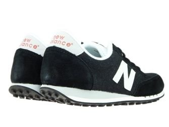 New Balance WL410NPB Black/White