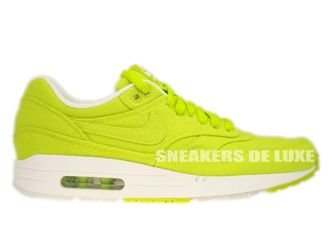 Nike Air Max 1 Cyber/Cyber White-Neutral Grey 308866-302