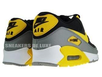 Nike Air Max 90 Black/Varsity Maize