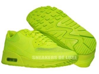 Nike Air Max 90 Premium Hyperfuse Volt/Volt 454446-700