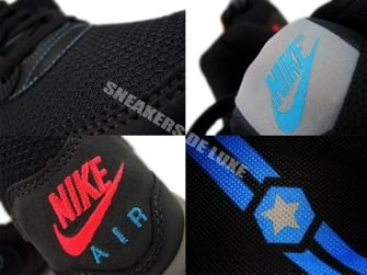 Nike Air Max Light Dark Shadow/Teal–Pink 315827-037