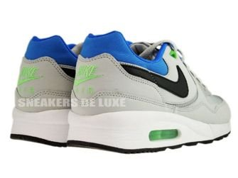Nike Air Max Light Neutral Grey/Black Blue