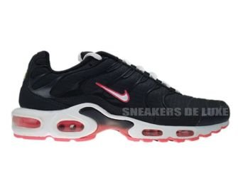 Nike Air Max Plus TN 1 Anthracite/White-Hot Punch