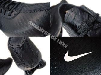 Nike Shox Rivalry Black/Black 316800-012