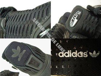 Q34259 adidas ClimaCool RU Black/Black/Black