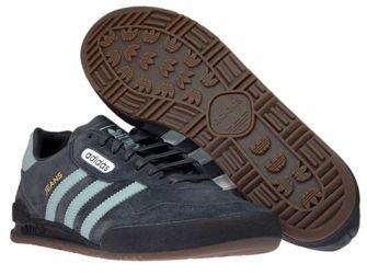 CQ2787 adidas Jeans Super Carbon/Tactile Green/Core Black