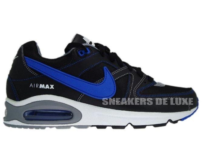 air max command blue