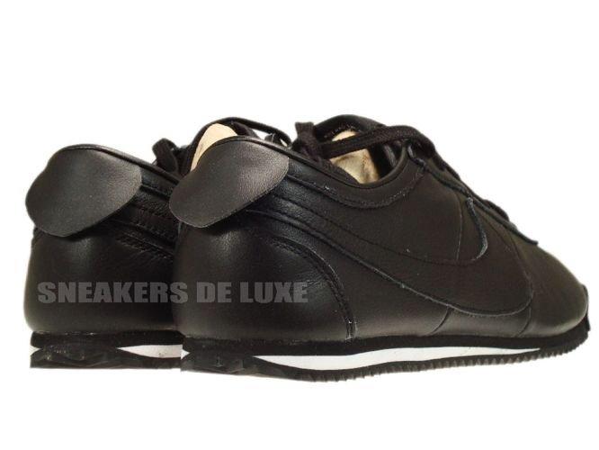 australia 487777 010 nike cortez classic og leather black black white 42ed3  b0f48 57b58bdb32
