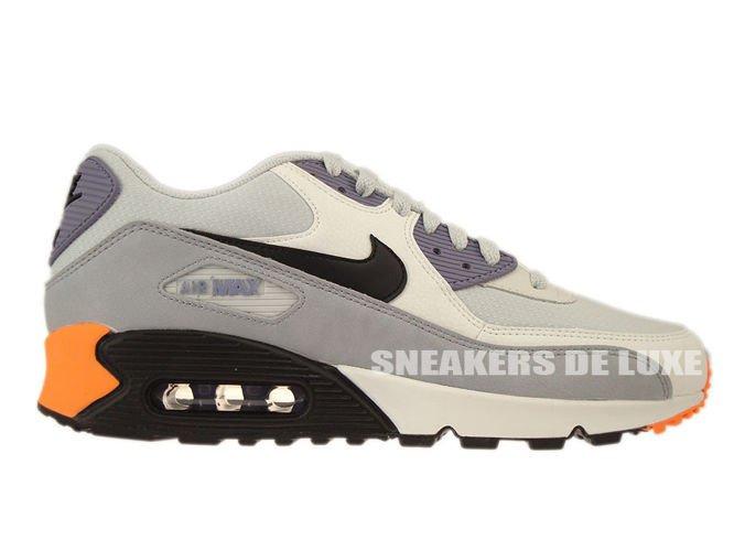 537384-005 Nike Air Max 90 Essential Atomic Orange 537384-005 Nike ... 724a75834