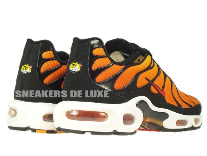 hot sales 28fff 9a071 ... 604133-886 Nike Air Max Plus TN 1 Bright Ceramic Resin-Pimento- ...