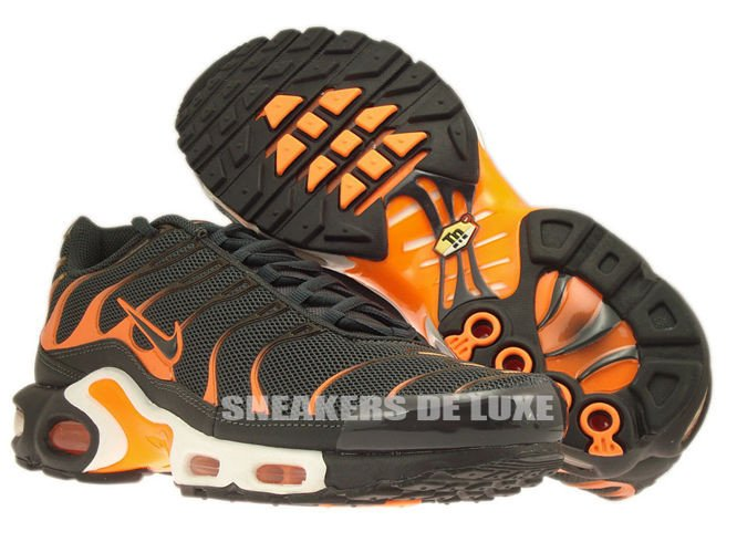 air max tn orange