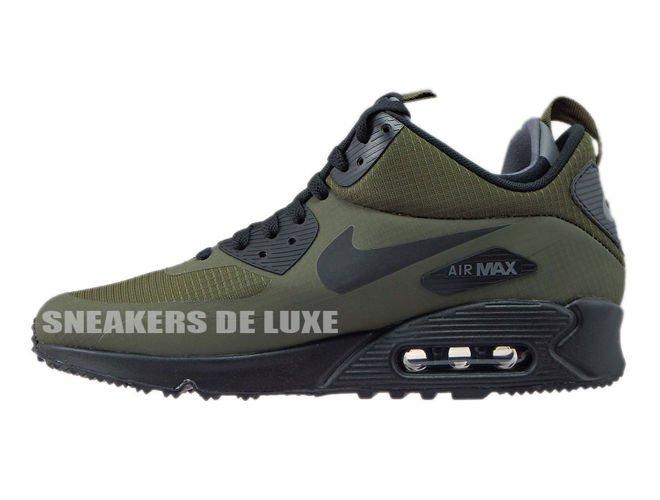 Nike Air Max 90 Mid Winter (Dark Loden)