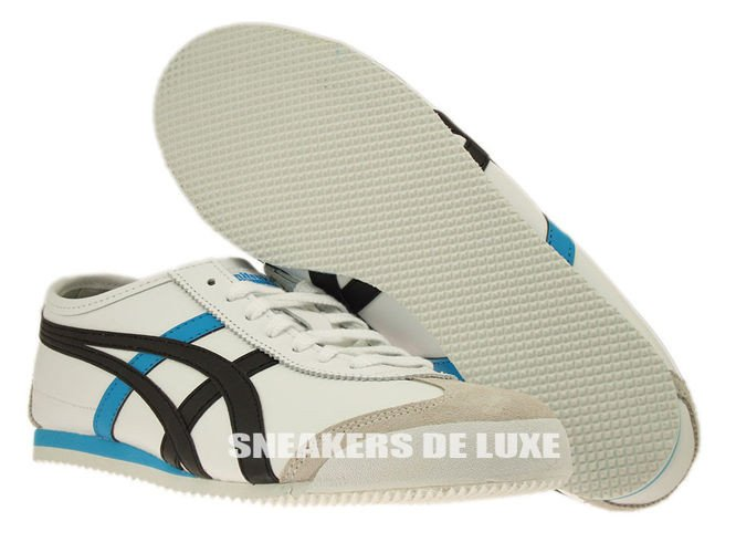 onitsuka tiger mexico 66 black blue uk verde
